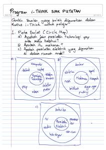 peta i-think 1 - peta bulat -contoh soalan dan peta pemikiran oleh cg rithuwan nasir