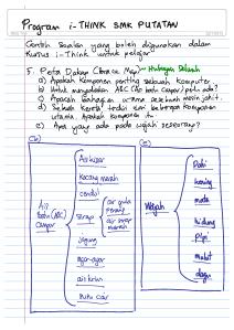 peta i-think 5 - peta dakap -contoh soalan dan peta pemikiran oleh cg rithuwan nasir